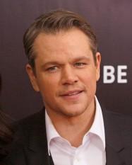 NEW YORK, NY - FEBRUARY 04: Actor Matt Damon attends